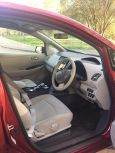 Nissan Leaf, 2012 год, 555 000 руб.