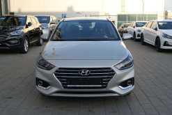 Hyundai Solaris, 2018 г., Барнаул
