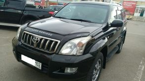 Уфа Land Cruiser Prado