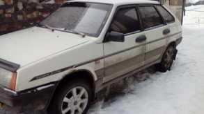 Прокопьевск 2109 2000