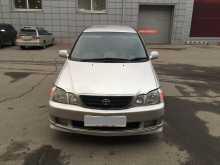 Toyota Gaia, 2002 г., Иркутск