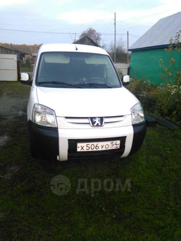 Peugeot Partner, 2008 год, 245 000 руб.