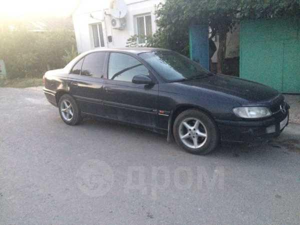 Opel Omega, 1994 год, 105 000 руб.