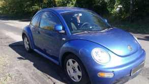 Курган Beetle 1998