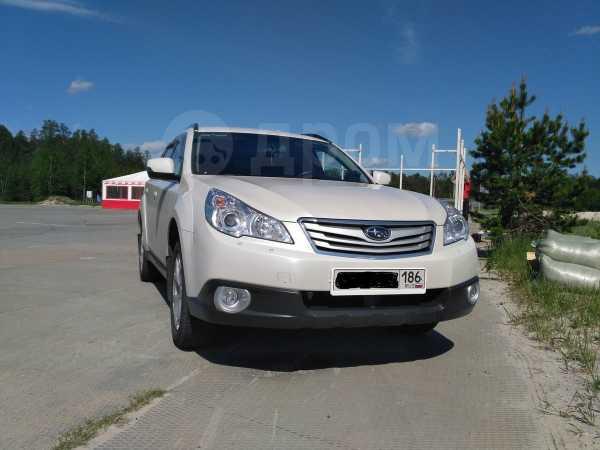 Subaru Outback, 2012 год, 1 150 000 руб.