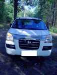 Hyundai Starex, 2007 год, 390 000 руб.