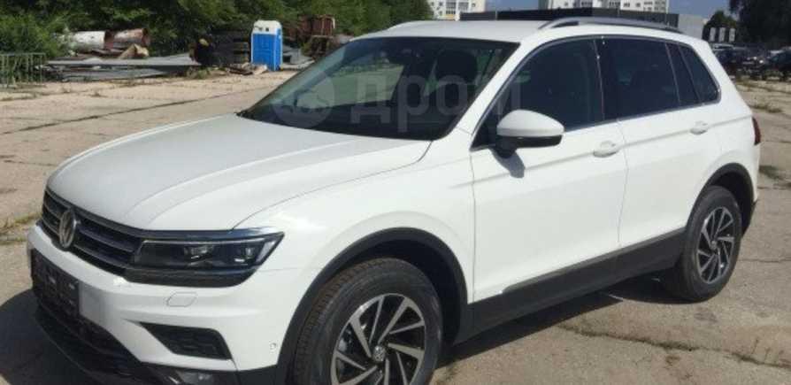 Volkswagen Tiguan, 2018 год, 1 720 000 руб.