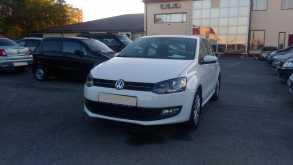 Volkswagen Polo, 2012 г., Тюмень