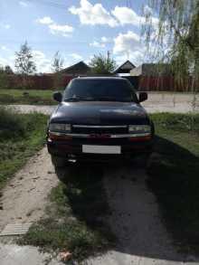 Славянск-На-Кубани Blazer 1997