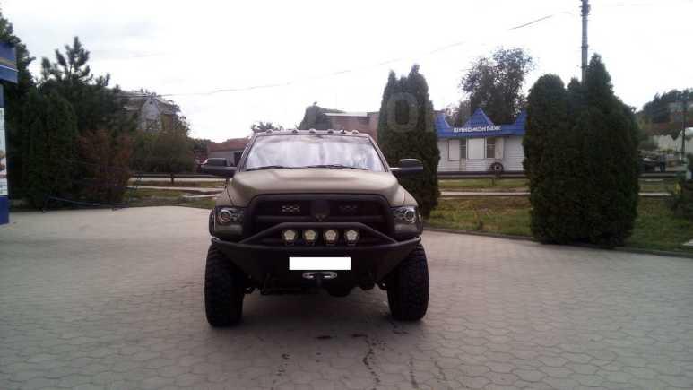 Dodge Ram, 2013 год, 1 999 000 руб.