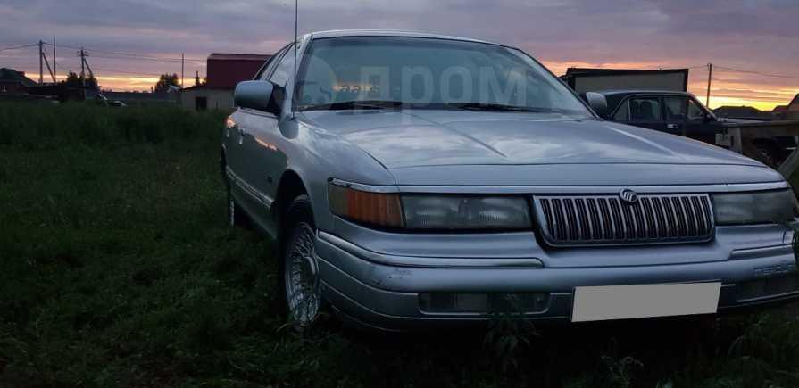 Mercury Grand Marquis, 1993 год, 290 000 руб.