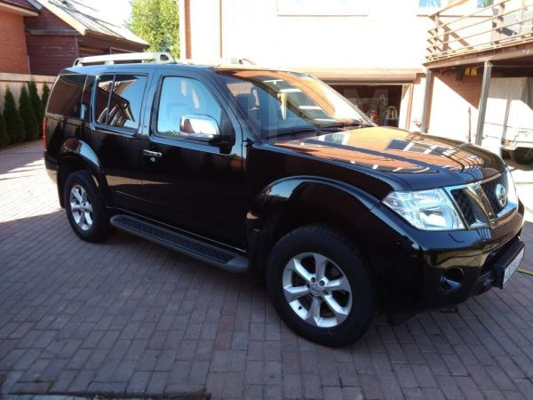 Nissan Pathfinder, 2012 год, 1 400 000 руб.