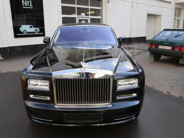 Rolls-Royce Phantom, 2014 год, 27 999 999 руб.