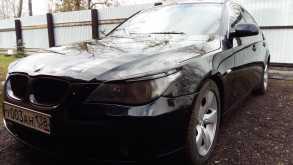 Черемхово BMW 5-Series 2006