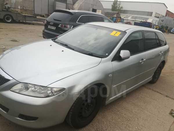 Mazda Atenza, 2002 год, 330 000 руб.