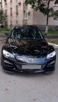 Владивосток Mazda RX-8 2011