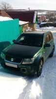 Suzuki Grand Vitara, 2008 год, 360 000 руб.