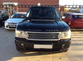 Нижневартовск Range Rover 2007