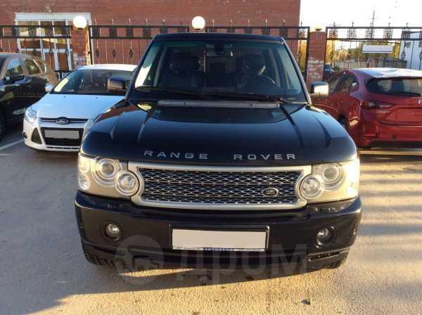 Land Rover Range Rover, 2007 год, 960 000 руб.