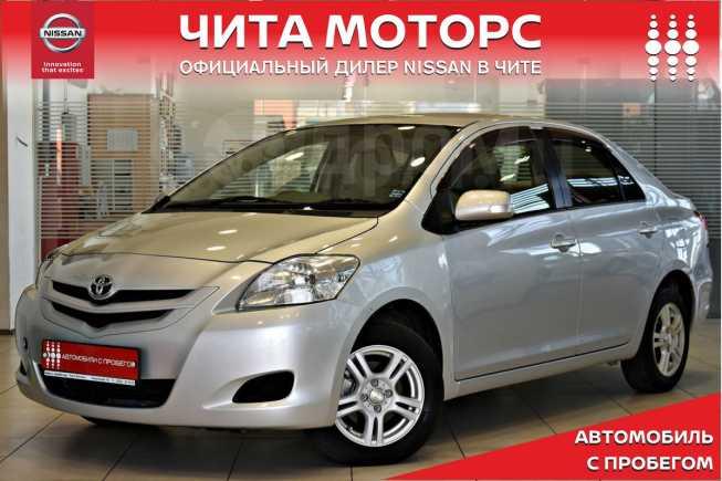 Toyota Belta, 2010 год, 449 000 руб.