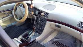 Приаргунск S80 1999