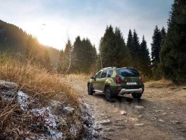 Renault Duster, 2018 год, 1 082 970 руб.