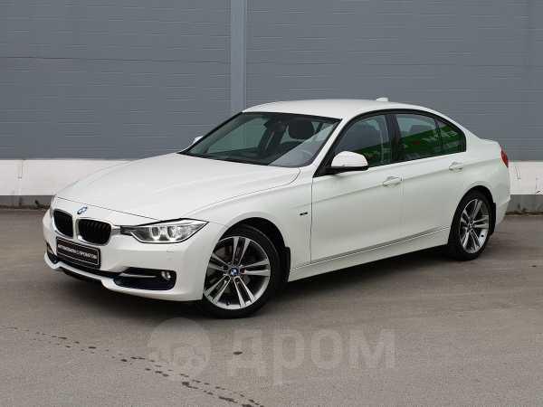BMW 3-Series, 2012 год, 1 100 000 руб.