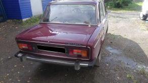 Томск 2106 2002
