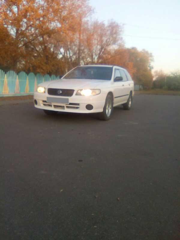 Nissan Expert, 1999 год, 180 000 руб.