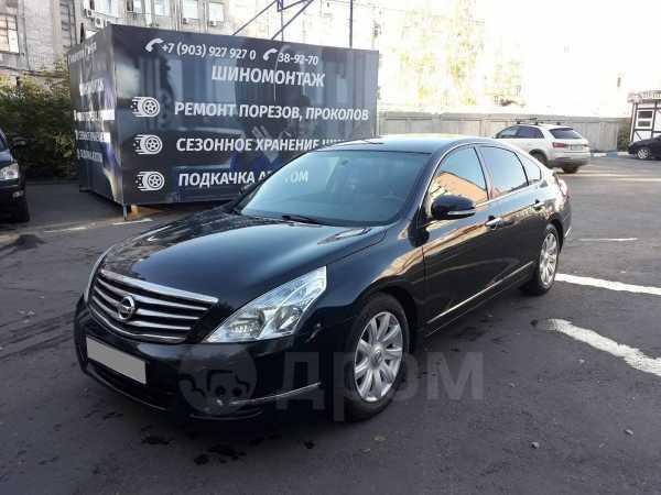 Nissan Teana, 2009 год, 800 000 руб.