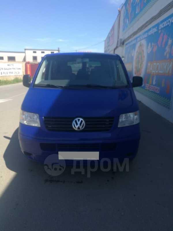 Volkswagen Transporter, 2004 год, 475 000 руб.