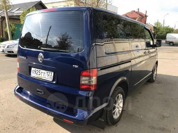 Volkswagen Caravelle, 2009 год, 980 000 руб.