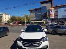 Барнаул Santa Fe 2016
