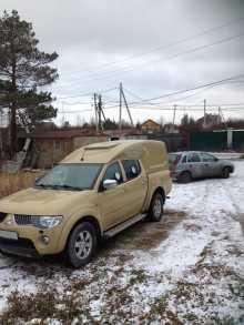 Екатеринбург L200 2009