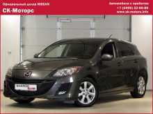 Ноябрьск Mazda3 2010