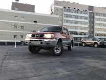 Владивосток Datsun 2002