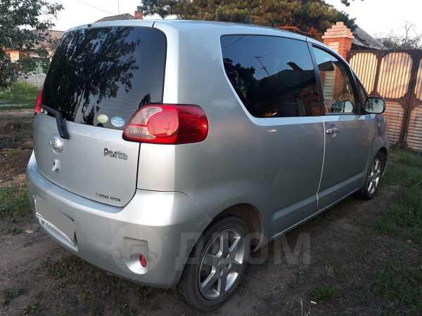 Toyota Porte, 2004 год, 280 000 руб.