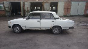 Барабинск 2105 1996