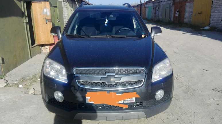 Chevrolet Captiva, 2010 год, 680 000 руб.