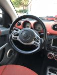 Smart Forfour, 2004 год, 330 000 руб.