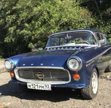 Сочи Opel 1959