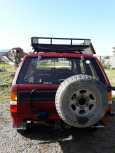 Nissan Terrano, 1992 год, 315 000 руб.