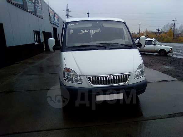 ГАЗ 2217, 2006 год, 190 000 руб.