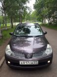 Nissan Tiida Latio, 2007 год, 300 000 руб.