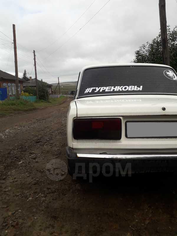 Лада 2107, 2008 год, 70 000 руб.