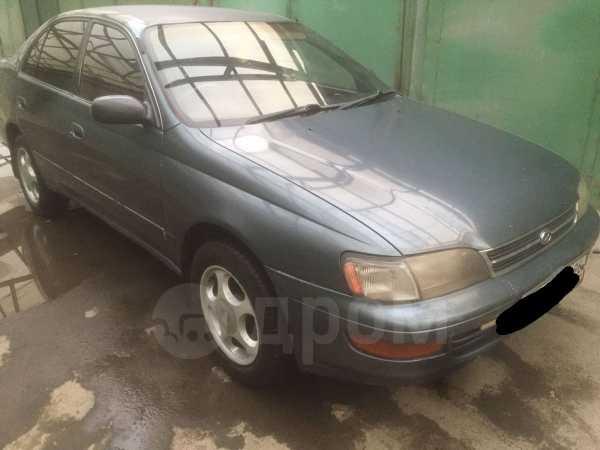 Toyota Corona, 1992 год, 99 000 руб.