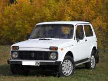 Ангарск 4x4 2121 Нива 1999