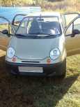 Daewoo Matiz, 2008 год, 80 000 руб.