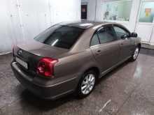 Новокузнецк Avensis 2004