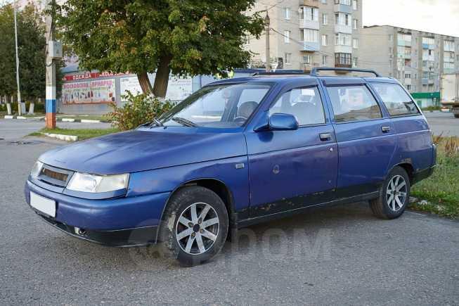 Лада 2111, 2001 год, 56 000 руб.